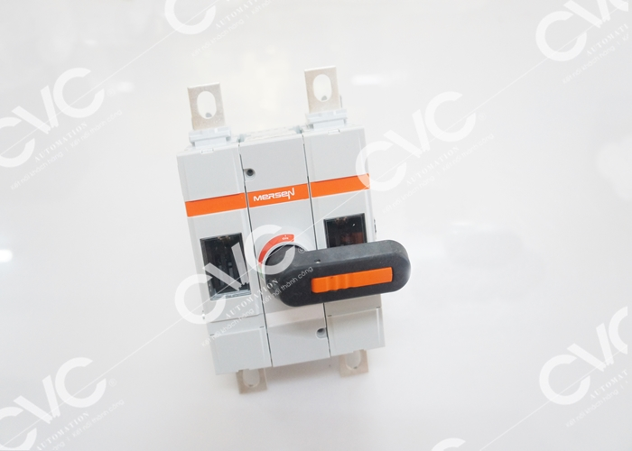 PV-Rated Disconnect Switches  1000VDC 250A Mersen MD250E11